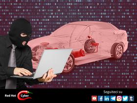 Infotainment & SmartCar e problemi di sicurezza