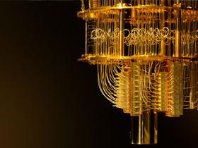 """Quantum Computing: mercato finanziario """"effervescente""""."""