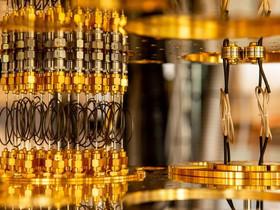 Il quantum computing irrompe nel mondo, ma non ancora per violare la crittografia.