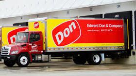 USA: Il fornitore di attrezzature per la ristorazione Edward Don, colpito da un ransomware.