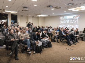 Il GDPR Day torna a settembre dal vivo con un programma di eccellenza.