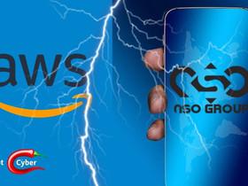 Amazon AWS chiuderà l'infrastruttura della NSO Group.