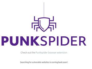 Programmi hacker: scopriamo PunkSPIDER.