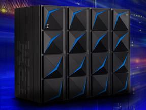 """IBM crea i dischi """"anti-ransomware"""", mentre continua il suo declino sugli storage."""