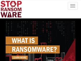 Nasce StopRansomware.gov, la nuova risorsa USA per combattere i ransomware.