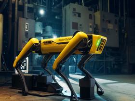 Digidog è stato licenziato. Il robot della Boston Dynamic non lavorerà per la polizia di New York.