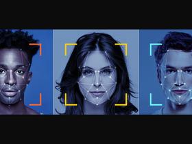 Riconoscimento facciale: il deepfake può generare problemi di sicurezza.