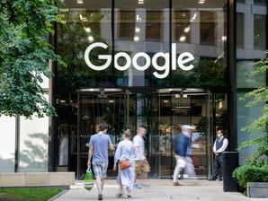 Google pagherà fino al 25% in meno i lavoratori in smart working fuori città.
