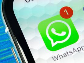 WhatsApp ci riprova, ma gli utenti potranno rifiutare la politica sulla privacy.