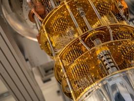 Italia protagonista nella corsa quantistica. Scoperto un metodo che batte Google sulle porte logiche
