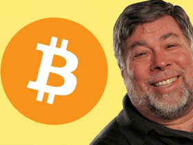 Anche Steve Wozniak, come Elon Musk è pro Bitcoin.