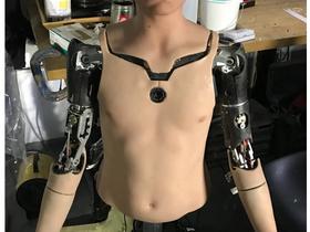 Robotica Italiana: Nasce Abel, il robot di 12 anni che comprende le emozioni.