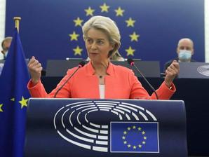 L'UE propone una legislazione per proteggere i dispositivi connessi.