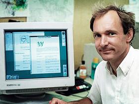Chi ha inventato il web?