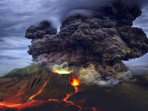 El Salvador estrarrà Bitcoin utilizzando la potenza dei vulcani.