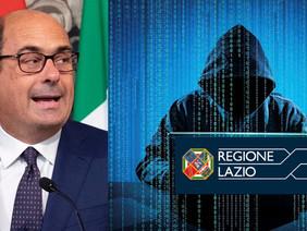 Così non ci siamo! Il cybercrime non è una priorità per Zingaretti che diserta l'aula.