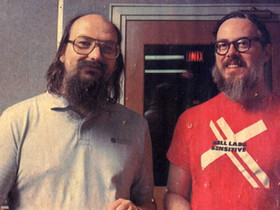 La storia del sistema operativo UNIX (prima parte).