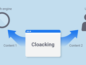 Cosa è il cloacking?