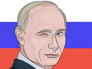 Putin supporterà le criptovalute.