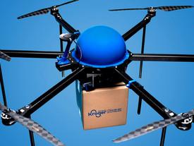 Anche Kroger consegna con i droni. Cosa si inventeranno i cyber-criminali questa volta?