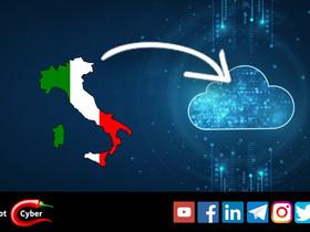 Cloud Nazionale Italiano: a luglio, con la grande gara si parte.