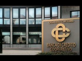 Banca di Credito Cooperativo: presunto attacco informatico colpisce 188 filiali.