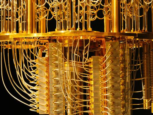 Quantum computing: un viaggio nell'atomo e nella cifratura