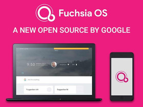 Fuchsia OS: ora puoi emularlo su Linux, con FImage.