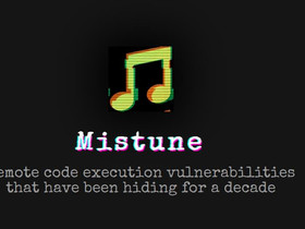 Mistune: un exploit RCE per iOS 14.2 su iPhone 11.