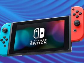 Un bug XSS trovato nell'ultimo aggiornamento di Nintendo Switch.