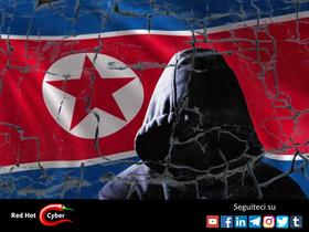 5 milioni di dollari come incentivo per informazioni sugli hacker Coreani