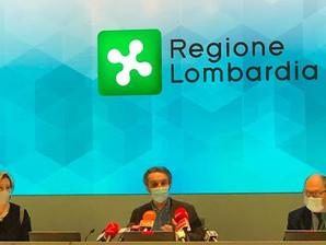 Regione Lombardia di nuovo colpita da un attacco DDoS.