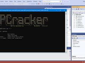 Programmi hacker: WPCrackerun alleato di forza bruta per WordPress.