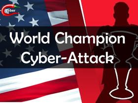"""Cina agli USA: """"Campioni del mondo"""" di Attacchi Informatici."""