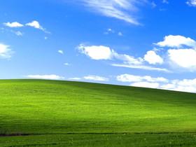 Bliss, la collina di Windows. Dopo 25 anni è irriconoscibile.