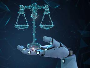 L'Intelligenza artificiale scriverà le leggi al posto di un governo corrotto.