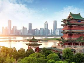"""La Cina produce la bozza del documento """"sviluppo del settore cyber security""""."""