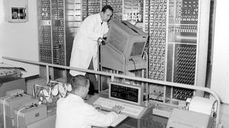 Tecnologia italiana: la CEP, la storia della calcolatrice elettronica Pisana.