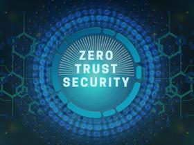 """""""zero trust"""" limita i danni dei ransomware."""