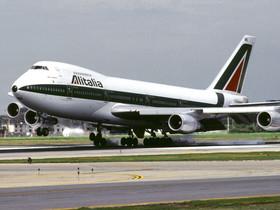 Il Boeing-747 è difficile da hackerare. E' troppo vecchio.