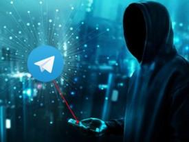 Telegram sta guadagnando popolarità come alternativa alla darknet.