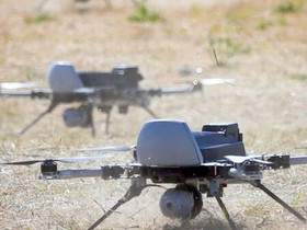 Drone militare autonomo in azione in Libia. L'era dei killer-drone è arrivata.