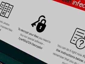 REvil ransomware, ora sfrutta la modalità provvisoria.