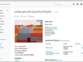 421 GB di dati online della Artwork Archive, a causa del cloud mal-configurato.