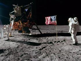 La tecnologia del programma Apollo 11 - Missione Luna, andata e ritorno.