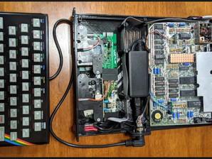 E se lo ZX Spectrum fosse stato così, come sarebbe stata oggi l'informatica?