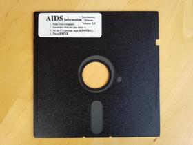 Quale è stato il primo Ransomware della storia?