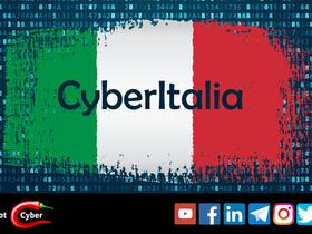 23 giugno: il perimetro di sicurezza cibernetica Italiano sarà messa alla prova.