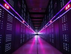 i 5 supercomputer più potenti del mondo