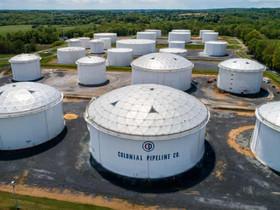 Colonial Pipeline post-attack. 30 giorni per un Audit di sicurezza.